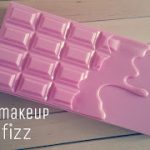 I heart makeup Pink Fizz Chocolate Bar