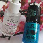 Essence Nail Art Express Dry Drops
