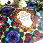 Urban Decay Alice in Wonderland Through the Looking Glass Eyeshadow Palette