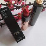 Win een prachtige Kiko Lipstick!