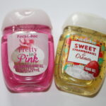 Bath & Body Works Anti-Bacterial Hand Gel