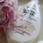 Garnier Loving Blends Milde Haver bodymilk
