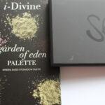Sleek i-Divine Garden of Eden Palette