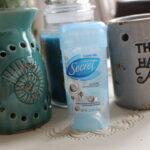 Secret Scent Clear Gel Coconut Splash Deodorant