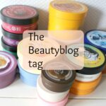 The Beautyblog Tag