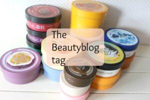 beautyblogtag