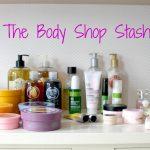 Mijn Body Shop Stash!