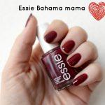 Essie Bahama Mama nagellak