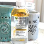 Review: Garnier Skin Active Micellair Water in olie