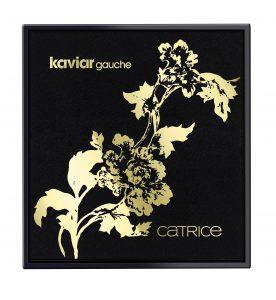 C01 Iris Sauvage