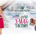 """Essence Trend Edition """"The Little X-Mas Factory"""""""