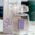 Kruidvat The Master Perfumer Absolute Iris N.39 Eau de Toilette