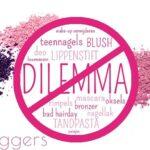 Beautybloggers Dilemma Tag + Winactie!!