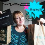 Shoplog MAC, The Body Shop, Rituals, Etos en Primark