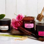 The Body Shop Superfood Maskers!