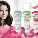 Uit de pers: lavera lanceert: 100% natuurlijke handverzorging