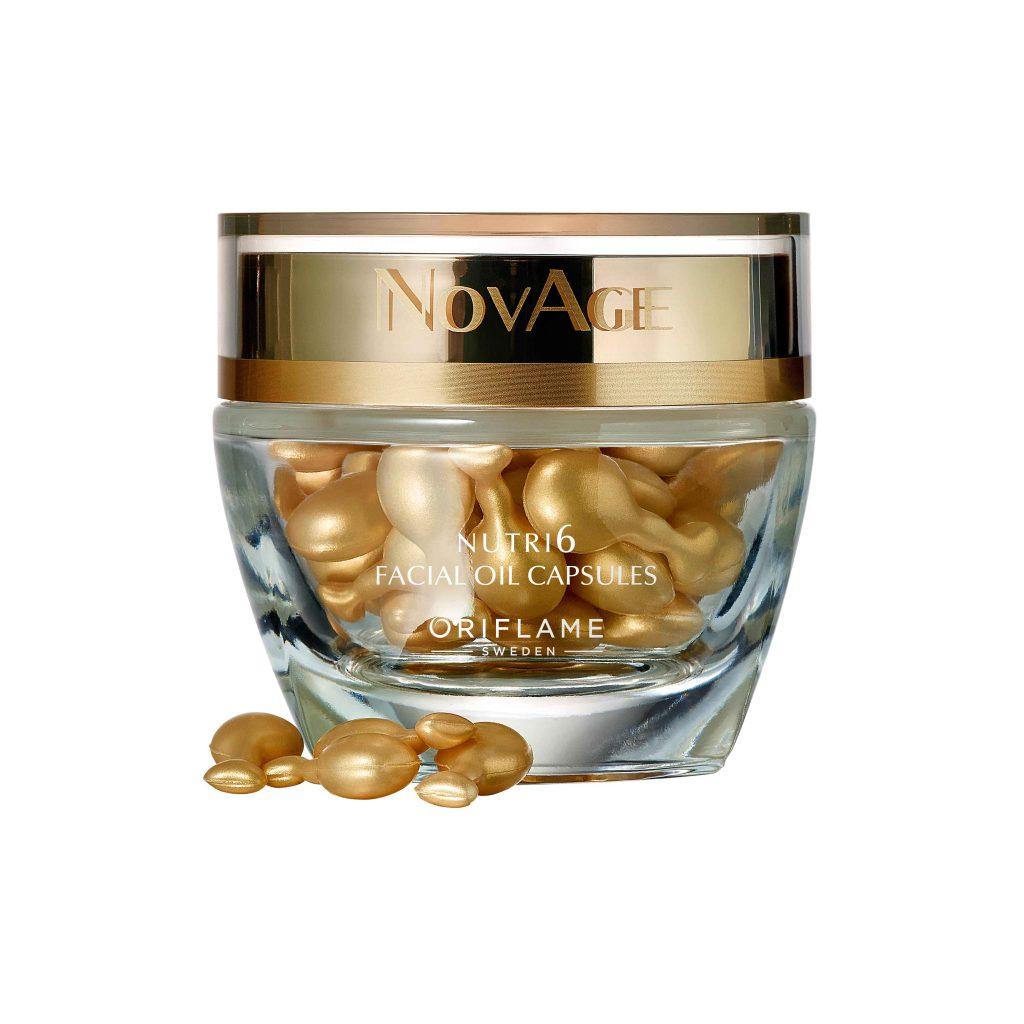 oriflame-novage-nutri6-facial-oil-capsules