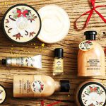 The Body Shop Vanilla Chai Kerstcollectie