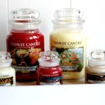 Yankee Candle Shoplog!