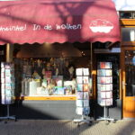 "In the Spotlight:  ""Kinderboekenwinkel In De Wolken"""