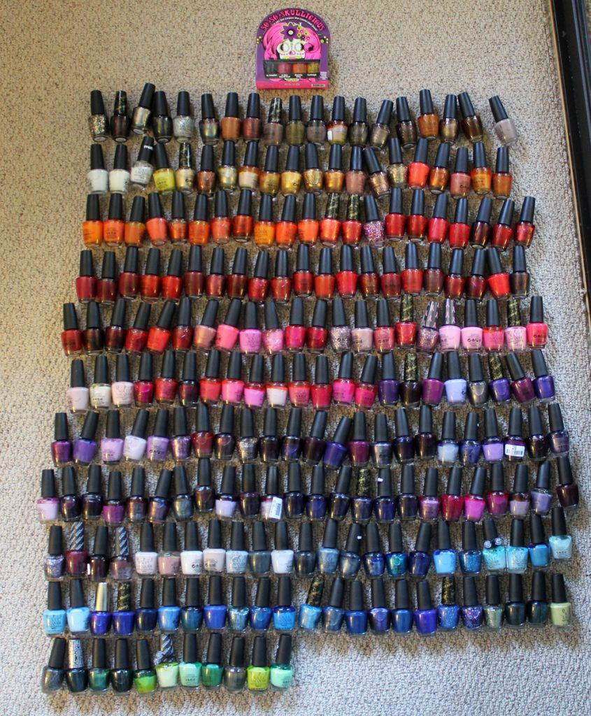 opi-collection-as-of-july-2013