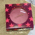 MAC Magic Dust Powder Nutcracker Sweet Yum Yum Yum