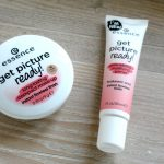 Essence Get Picture Ready Primer en Compact make-up