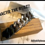Winactie The Rubz Armband!
