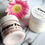 Wat Maakt Je Mooi Lip Scrub en Finger Food