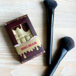 Makeup Revolution I Heart Make-up Bronze and Glow