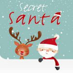 Secret Santa Beautybloggers unboxing!