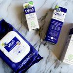 Yes to Blueberries natuurlijke gezichtsverzorging