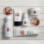 Uit de pers: The Body Shop Drops of Light Collectie
