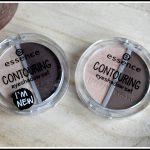 Essence Contouring Eyeshadow Set