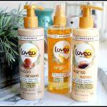 Verwen je huid met deze heerlijke Lovea producten