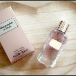 Abercrombie & Fitch Woman First Instinct Eau de Parfum