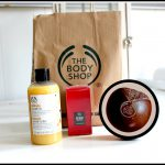 The Body Shop Shoplog
