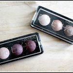 Catrice Deluxe Trio Eyeshadow sets