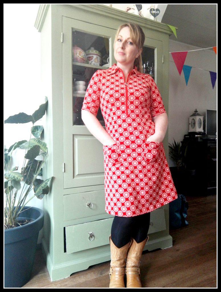 Tante Betsy zippie Sunny