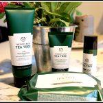 The Body Shop Tea Tree Producten