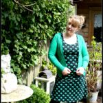 Outfit of the Day: Tante Betsy Summer Klaver Black