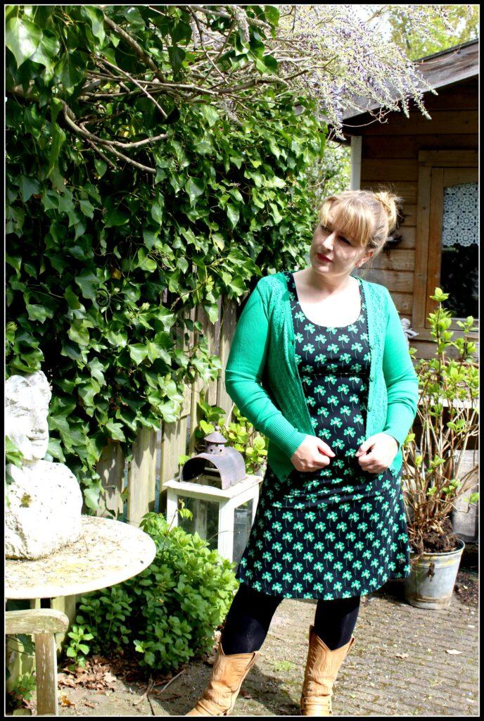 Tante Betsy Summer Klaver