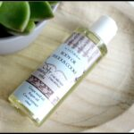 Nacomi Natural Body Oil Delicious Cookie