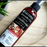 Nacomi No-Rinse Avocado Olie Haar Conditioner