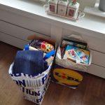 Ontspullen/Minimalisme en een No Buy Maand(en)