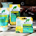 Dr. Organic Skin Clear 5 in 1