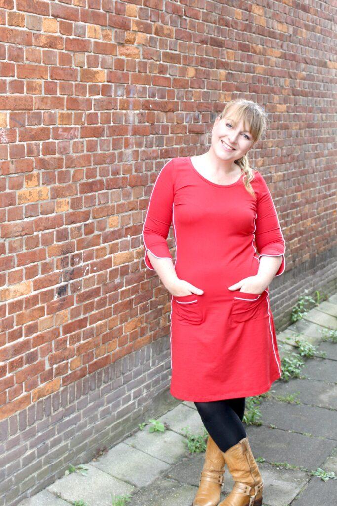 Tante Betsy Patsy Red