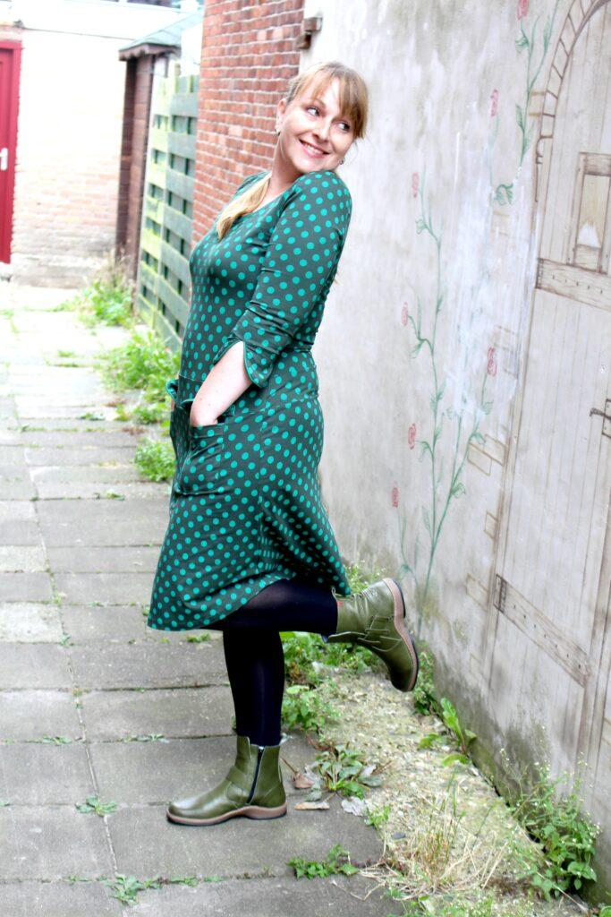 Tante Betsy Dress Sue