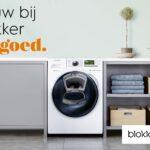 Nieuw bij Blokker!