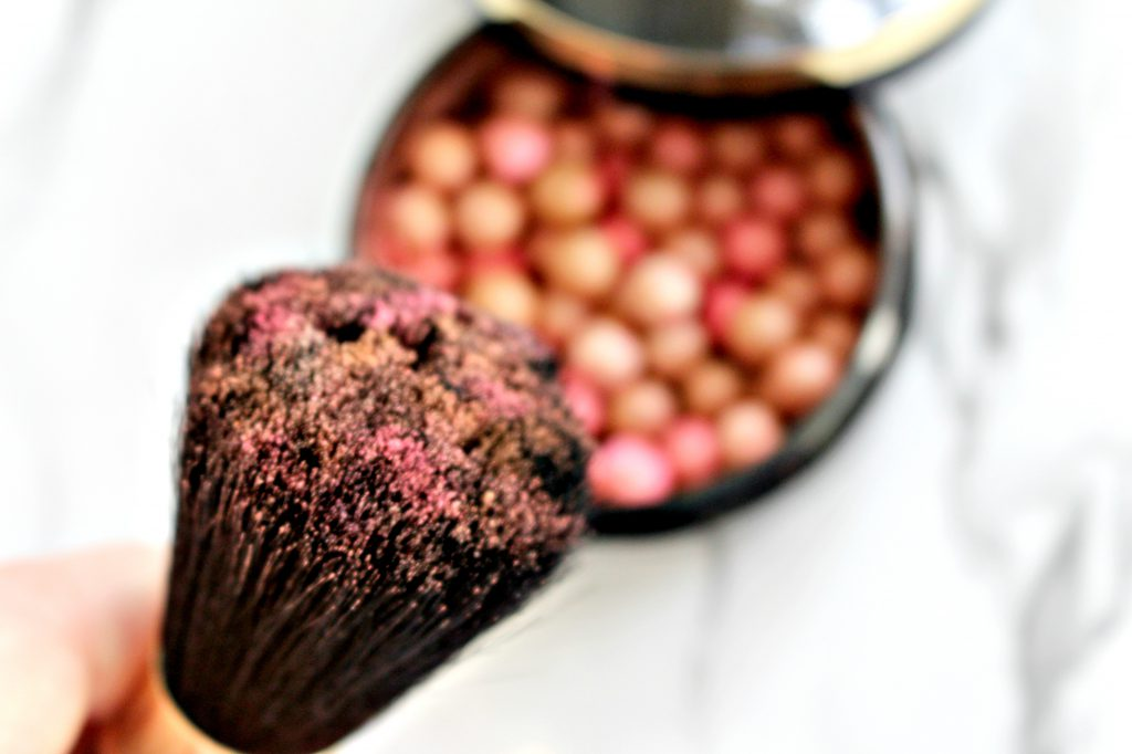 Oriflame bronzing pearls